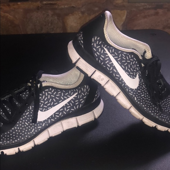 Nike Free 5.0 Taille Guc